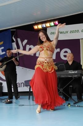 Delftwijk Festival