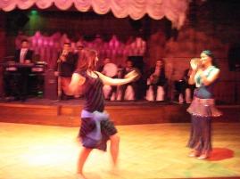 Mena House Oberoi Egypte