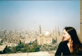 Caïro 2001