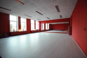 Studio Raniya, KleinheiligPand, Klein Heiligland 84, Haarlem