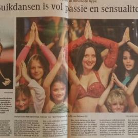 Haarlems Dagblad 2006