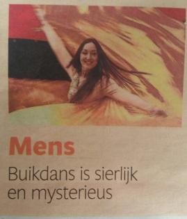 Haarlems Dagblad 2017