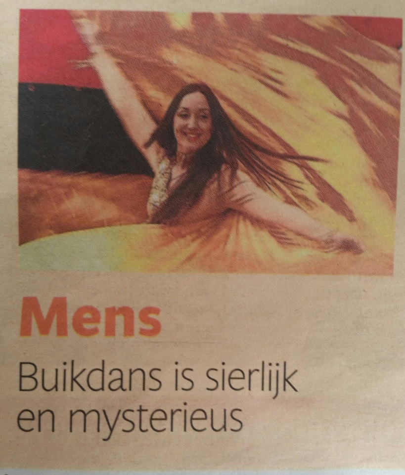 Haarlems Dagblad 2017